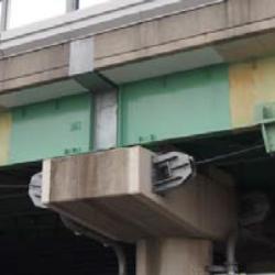 刈谷地区橋梁塗装工事