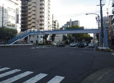 富士見横断歩道橋塗装・修繕工事及びバリアフリー対策工事