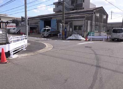 藤田橋始め3橋補修工事